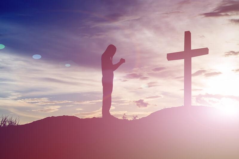 Reflexão do Evangelho: Ele viu e acreditou