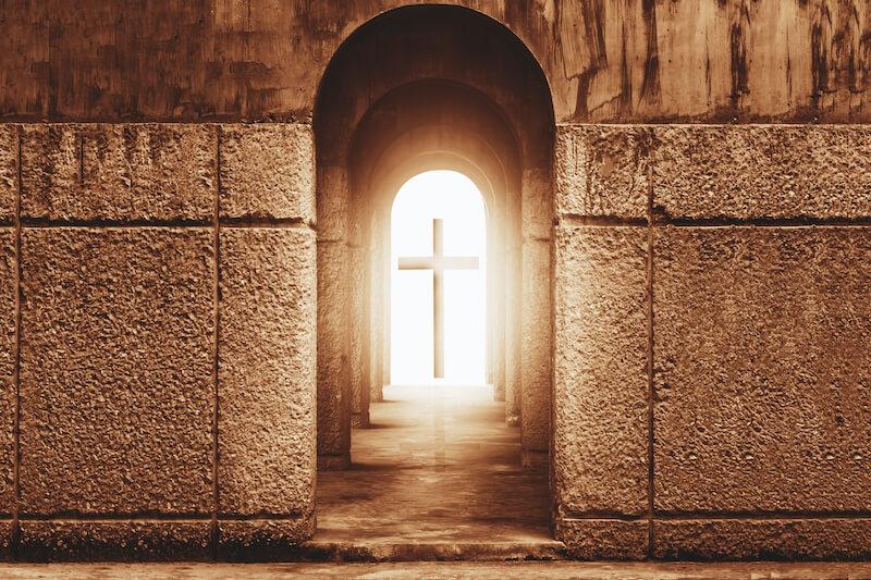Reflexão do Evangelho: A Ressurreição de Jesus
