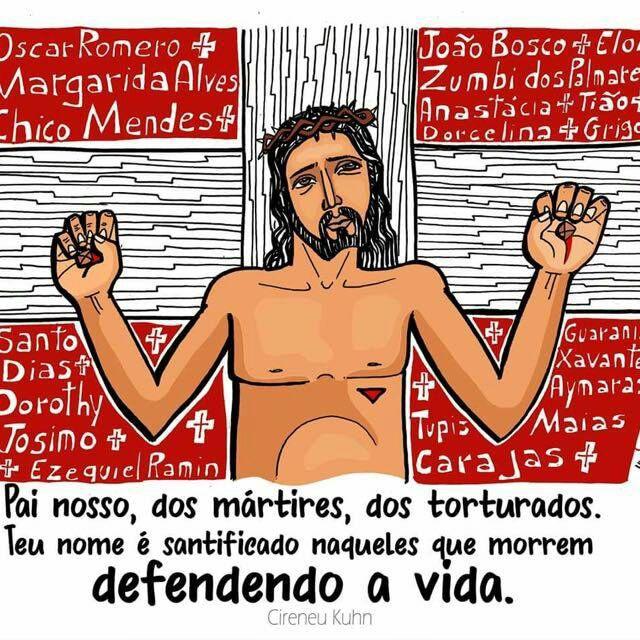 Sexta feira Santa: Uma vida consumada faz fecunda a morte – Adroaldo Paloro