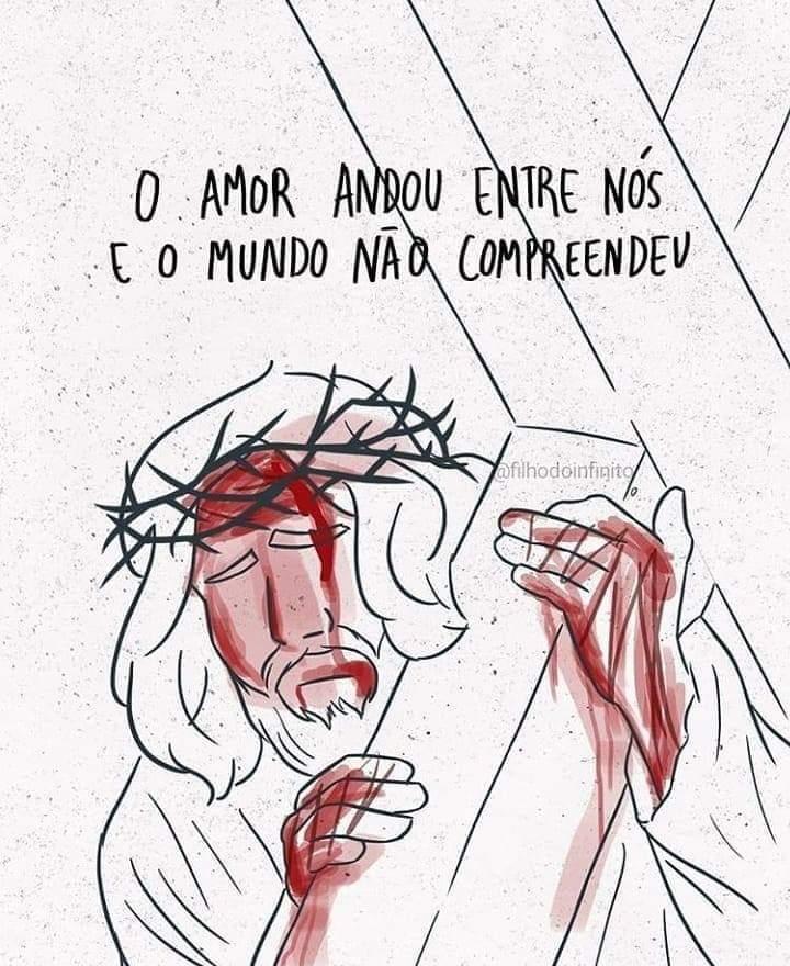 Sexta feira Santa: Uma morte humana, demasiado humana – Luiz Alexandre Solano Rossi.