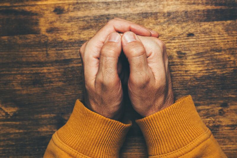 Reflexão do Evangelho: A Paz esteja com vocês