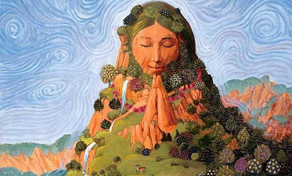 Carta Pública pela defesa dos direitos da Mãe Terra e pela vida da Amazônia com seus Povos.