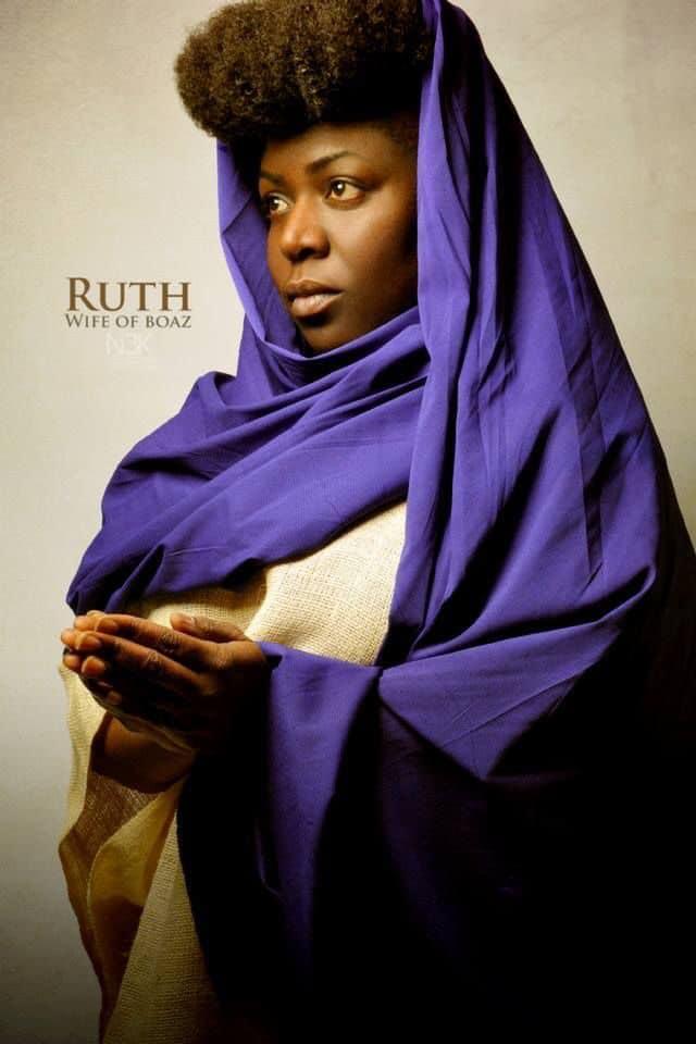 """Rute – As cinco """"nada ortodoxas"""" mães de Jesus"""