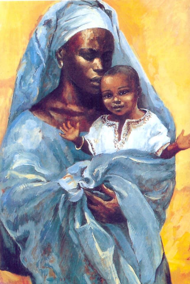 """Maria de Nazaré – As cinco """"nada ortodoxas"""" mães de Jesus"""