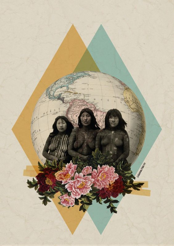 A maldição da terra e das mulheres: Reflexões bíblicas Ecofeminista para pensar o mundo pós-pandemia.