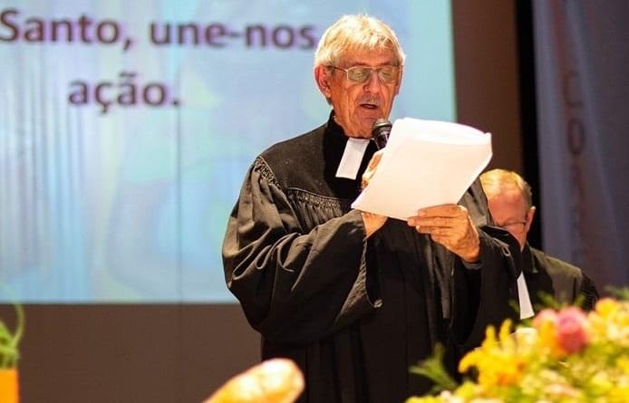 Semana de Oração: presidente do CONIC concede entrevista à CNBB