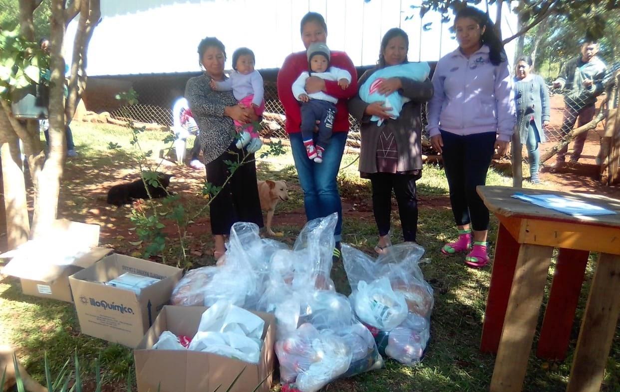 Covid-19: FEACT Brasil atua no fortalecimento da Justiça de Gênero