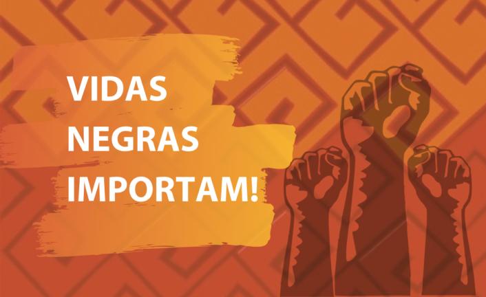 Vidas Negras Importam – Nota assinada pelo CONIC e outras entidades