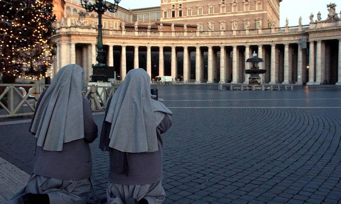 Carta aberta. A paz no mundo não pode prescindir de um pedido de desculpas às mulheres pelas hierarquias eclesiásticas
