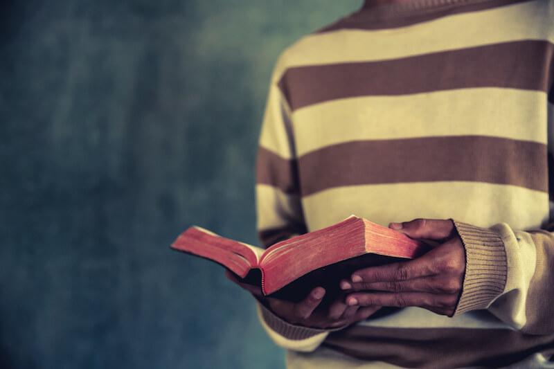 Reflexão do Evangelho: Falar abertamente sem medo