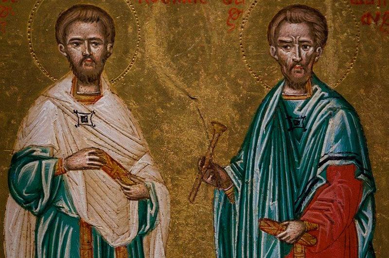 Reflexão do Evangelho: Duas histórias que narram um mistério