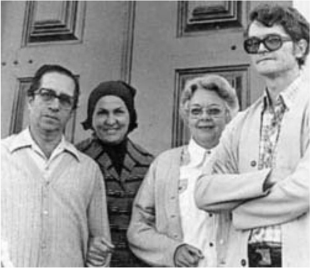 Em carta, Frei Carlos Mesters relembra com carinho a caminhada com Jether Ramalho na fundação do CEBI