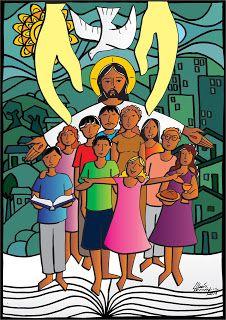 Jesus de Nazaré : Nossa referência de caminhada com os pobres
