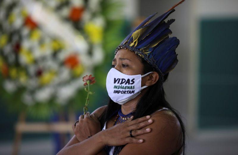 CNBB – Carta Aberta contra os vetos de Bolsonaro às medidas de apoio aos povos indígenas