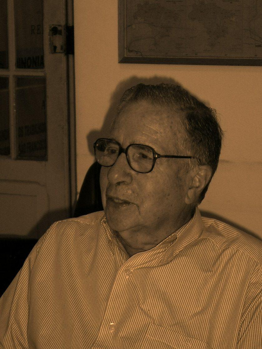 """CMI lembra Jether Ramalho como quem""""encarnou o ecumenismo da opção pelos pobres"""""""