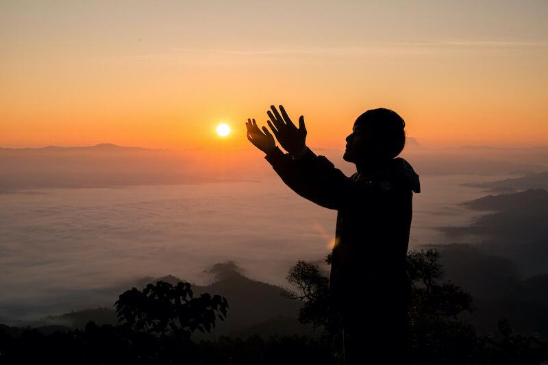 Reflexão do Evangelho: Coragem! Sou eu! Não tenham Medo!