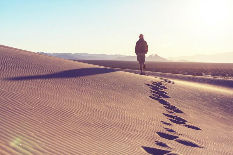 Reflexão do Evangelho: O Senhor é presença e companhia em todas as travessias