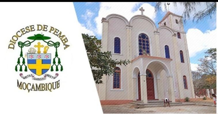 Diocese de Pemba, Moçambique, cria petição pública em apoio ao Bispo local
