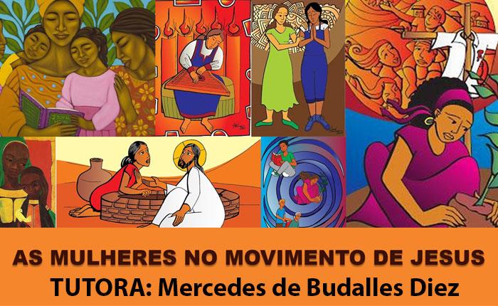 """CEBI abre inscrições para o curso """" As mulheres no movimento de Jesus""""!"""