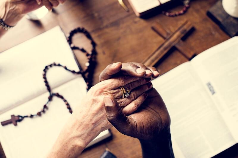 Reflexão do Evangelho: Existem discípulos e discípulas? Um olhar diante do espelho da fé a partir das palavras de Jesus