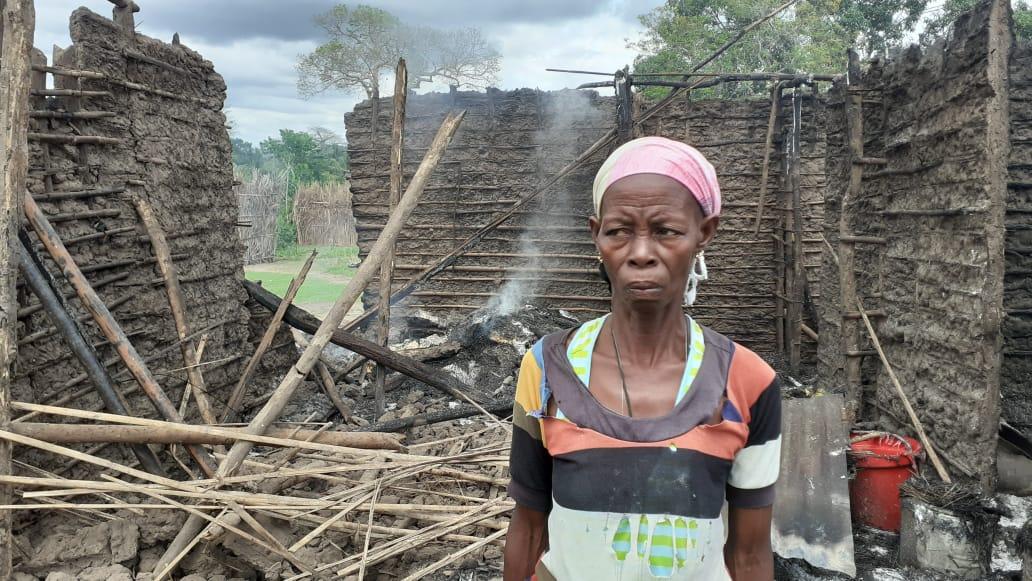 Moçambique – O povo de Cabo Delgado quer paz