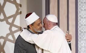 """""""Somos todos irmãos"""": provável título da terceira encíclica do Papa Francisco"""