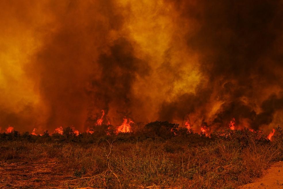 Carta Aberta – Pantanal em chamas, Dioceses pantaneiras gritam por socorro