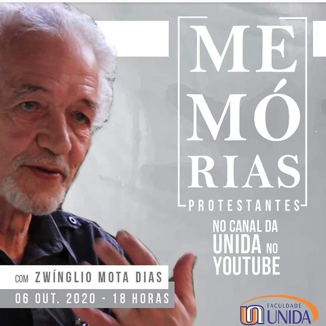 Memórias Protestantes(live)