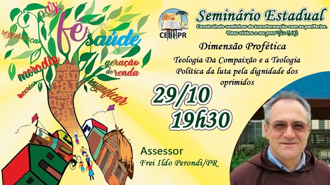 CEBI Paraná – 4ª etapa do Seminário Estadual preparatório à Assembléia Nacional do CEBI