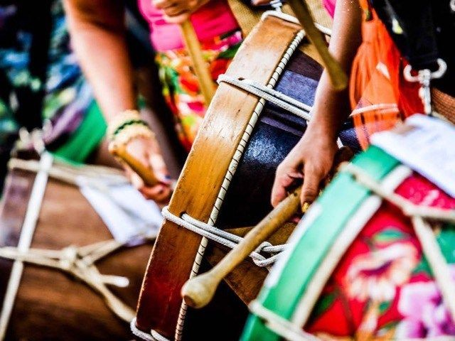 Aquilombar, uma canção para celebrar a ancestralidade do Povo Negro