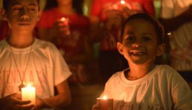 Campanha 10 milhões de Estrelas realiza momento celebrativo neste sábado(28)