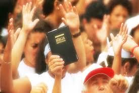 Cristofacismo como discurso de proteção aos fundamentalismos