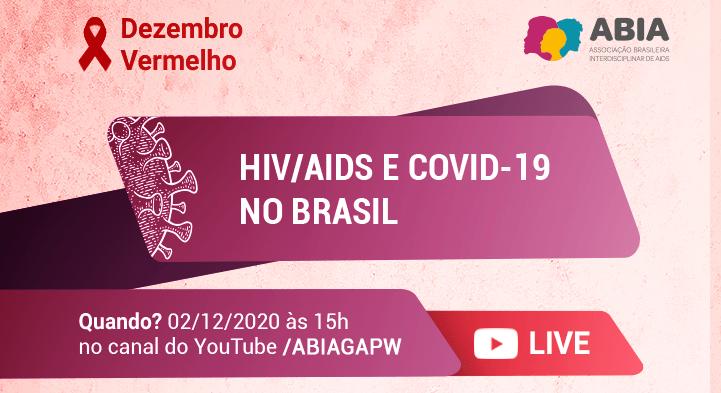 Semana do Dia Mundial de Luta Contra a AIDS