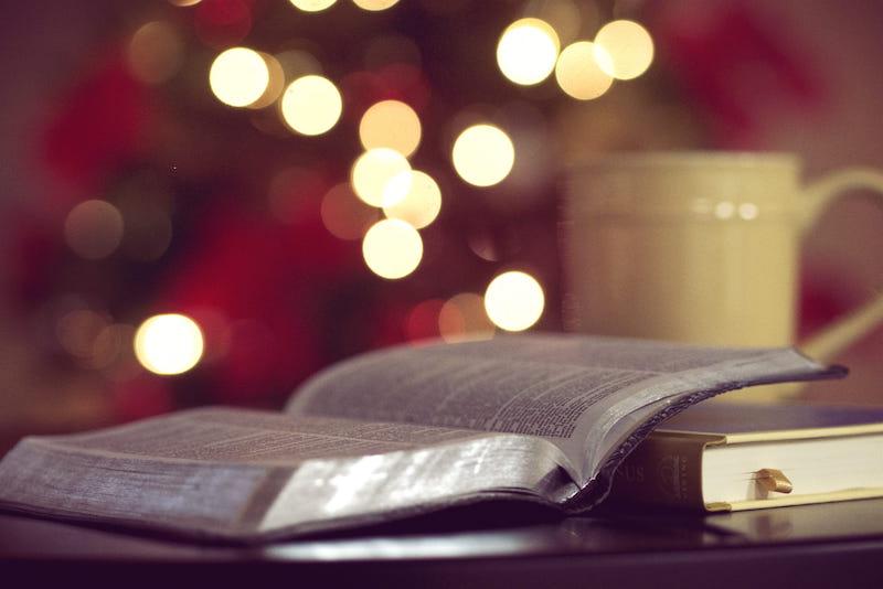 Reflexão do Evangelho: É Tempo de Dar Meia-Volta