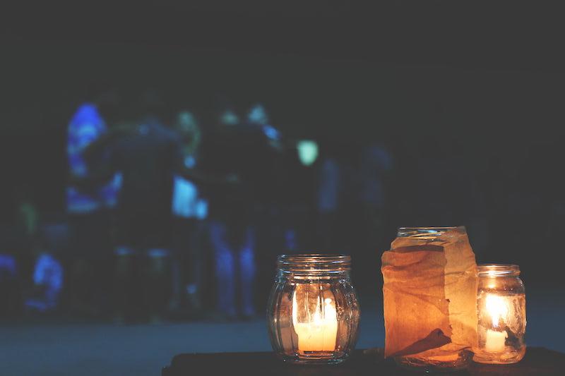 Reflexão do Evangelho: A preparação que comove e move