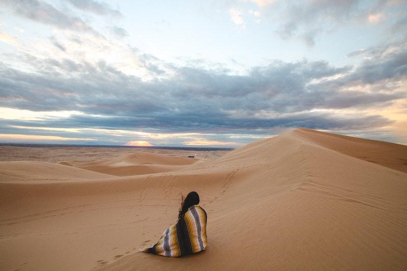 Reflexão do Evangelho: Uma voz clama no deserto – Fé na ousadia de Deus