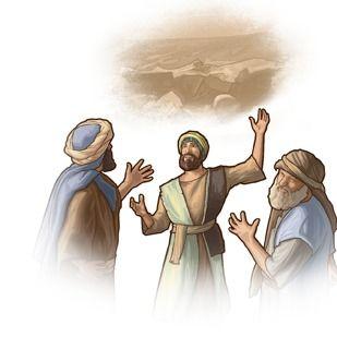 """CEBI Pernambuco abre inscrições para curso """"Profetismo : da Bíblia aos dias de hoje"""""""