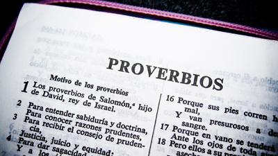 Caminhando no chão de Provérbios (Parte II)