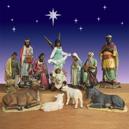 Teatro de Natal – A porta encantada do Natal