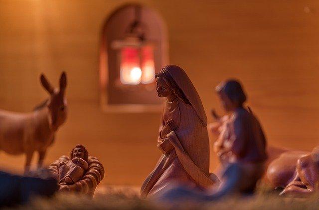 Reflexão do Evangelho: A visita do anjo a Maria: Surpresas de Deus