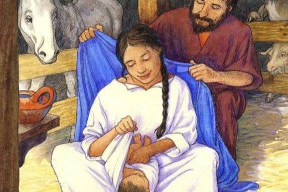Reflexão do Evangelho: O Verbo se fez carne e armou sua tenda no meio de nós