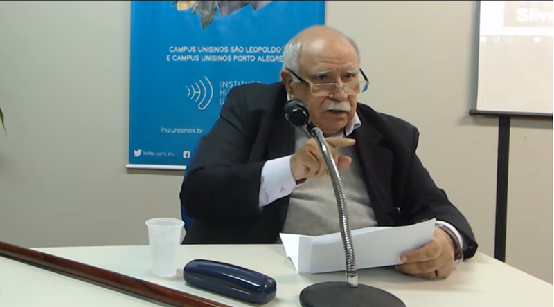ENTREVISTA especial com o sociólogo José de Souza Martins