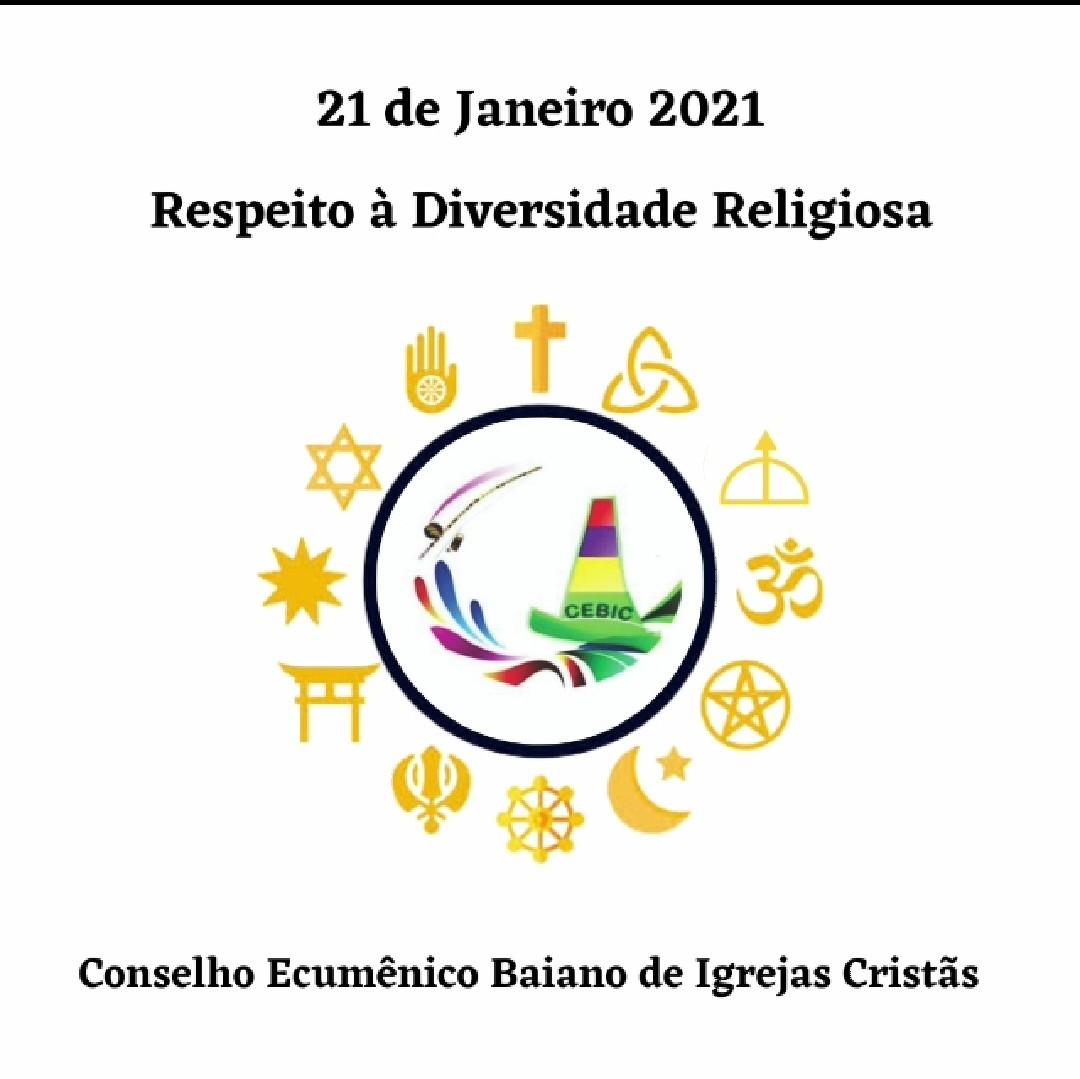 Campanha do CEBIC – A Paz é A Gente que Faz!