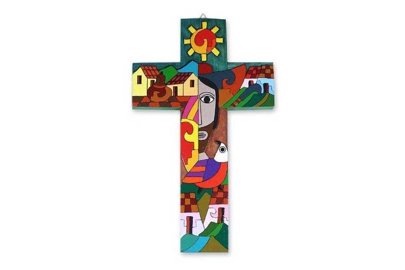 Jesus liberta de todos os males
