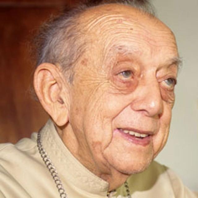 Dom Helder Câmara um santo bispo para a Igreja do Brasil