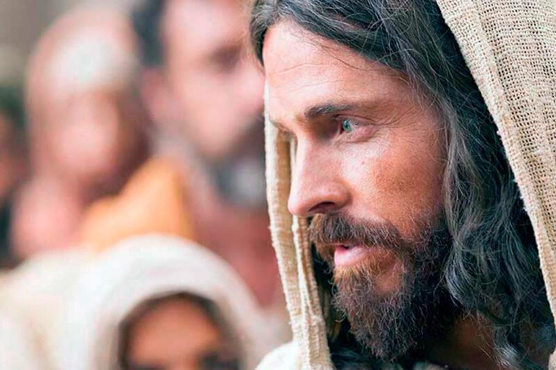 Jesus veio para mudar práticas religiosas