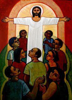 """""""Por isso, orai ao Senhor da seara e pedi que Ele mande mais trabalhadores para a sua colheita"""" (Mt 9.38)"""