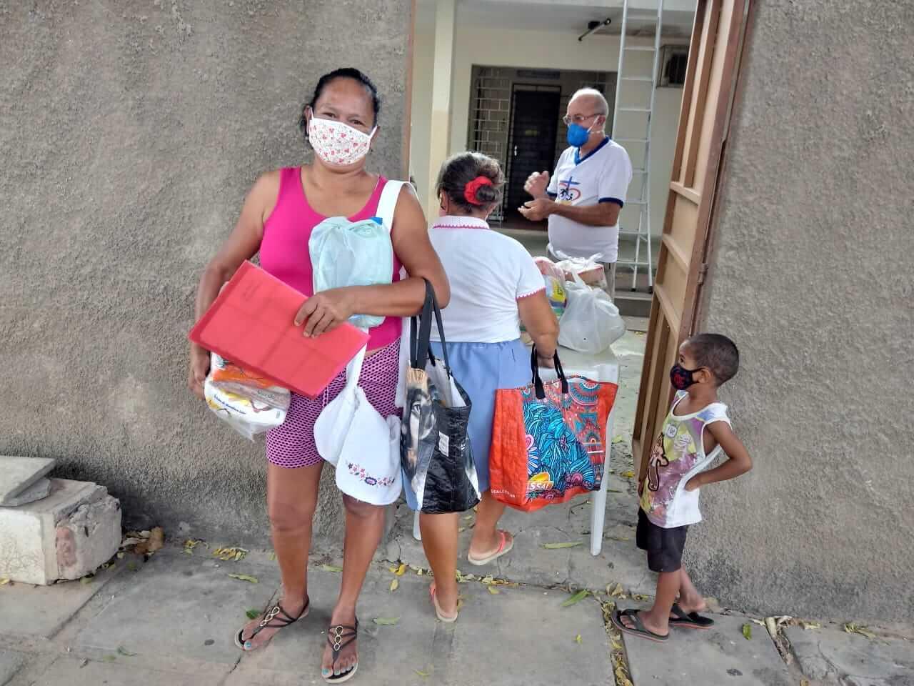 CEBI Pernambuco – E a solidariedade continua movendo corações, transformando vidas!