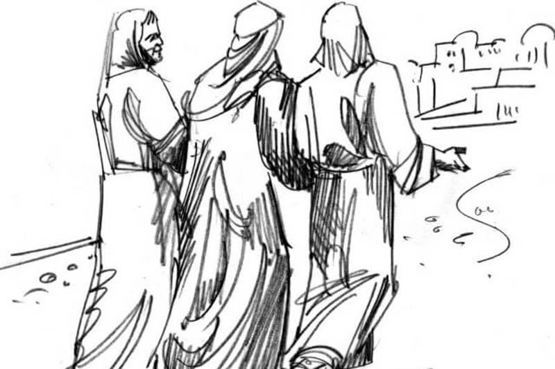 A fé na ressurreição renova o compromisso com a missão