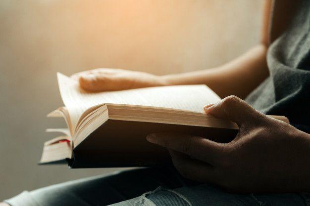Sobre a leitura da Bíblia: uma meditação